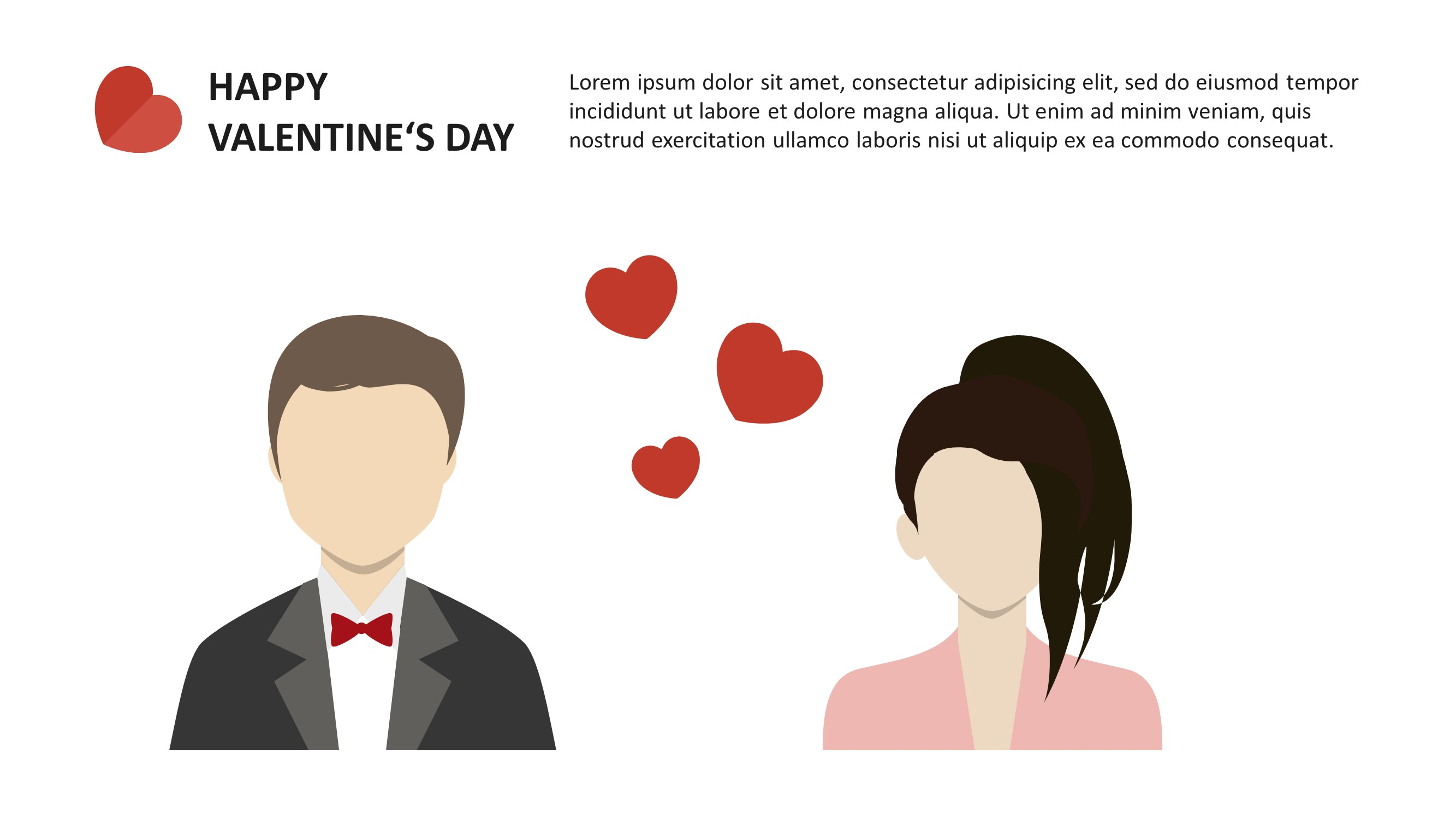 valentines day ppt