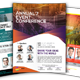 Event Summit Conference Flyer Bundle Vol.1 - GraphicRiver Item for Sale