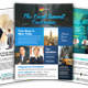 Business Conference Flyer Bundle - GraphicRiver Item for Sale