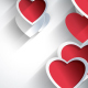 Valentine Heart Background - VideoHive Item for Sale
