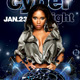 Cyber Night - GraphicRiver Item for Sale