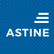 Astine – Responsive Email + StampReady Builder & Mailchimp Editor - ThemeForest Item for Sale