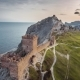 The Fortress On The Cliffs - VideoHive Item for Sale