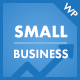 Small Business CD - A modern Blog & Website WordPress Theme for Start Up ideas Nulled