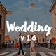 Wedding | Responsive Wedding Template Nulled