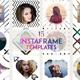 15 InstaFrame PSD Template - GraphicRiver Item for Sale