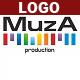 Gain Logo - AudioJungle Item for Sale
