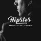 Hipster Presentation Template
