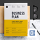 Business Plan - GraphicRiver Item for Sale