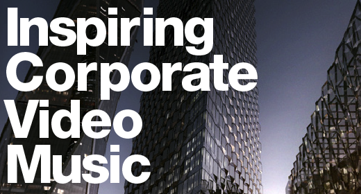 Inspiring Corporate Video Music