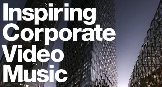 Inspiring Corporate Video Music