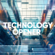 Technology/Hi-tech Opener - VideoHive Item for Sale