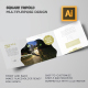 Square Trifold Multipurpose - GraphicRiver Item for Sale