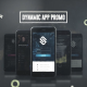 Dynamic App Promo - VideoHive Item for Sale