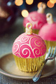 Christmas cupcakes - PhotoDune Item for Sale