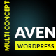 Aven - Feature Packed Multiuse Wordpress Theme - ThemeForest Item for Sale