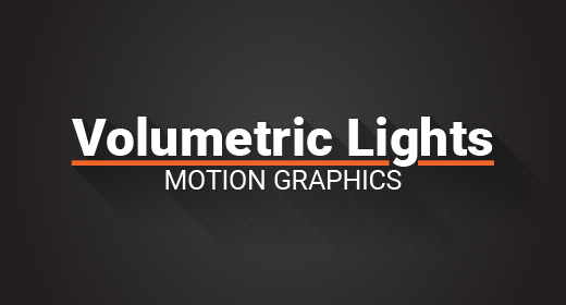 Volumetric Lights