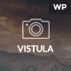 Vistula - Photography WordPress Theme - ThemeForest Item for Sale