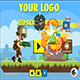 3 Jetpack Runner Buildbox Game Templates -  all with 100 Levels - Admob - Chartboost - IAP - CodeCanyon Item for Sale