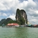 Muslim Island, Thailand. Krabi Muslim Village - VideoHive Item for Sale