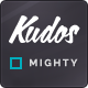 Kudos BuddyPress Theme Nulled