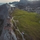 Wall of Genoa Fortress in Sudak Crimea - VideoHive Item for Sale