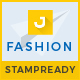 Fashion - Email Marketing Template Nulled