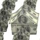 Money neighborhood - GraphicRiver Item for Sale