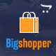 BigShopper - Multipurpose OpenCart Theme Nulled