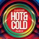 Electro Hot & Cold Flyer - GraphicRiver Item for Sale