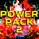 Cartoon Power Pack 2 - VideoHive Item for Sale