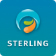 Sterling - Responsive Wordpress Theme Nulled