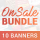 OnSale - HTML5 Ad Template Bundle