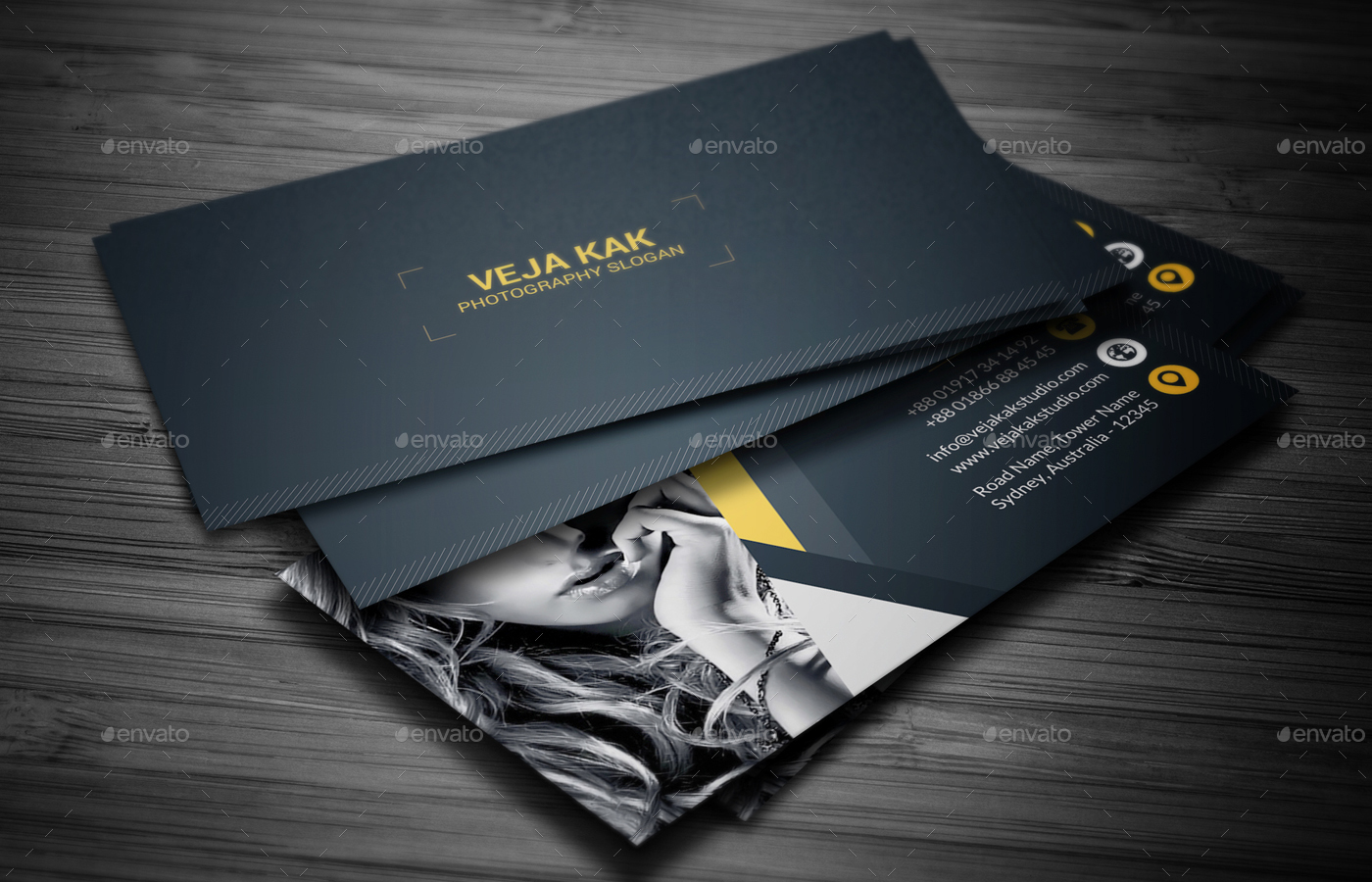 Photography business card by vejakakstudio graphicriver photography business card industry specific business cards preview01g preview02g preview03g alramifo Image collections