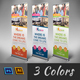 Roll-Up Banner | Volume 2 - GraphicRiver Item for Sale