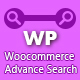 WP-Woocommerce Advance Search - CodeCanyon Item for Sale