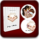 Wedding DVD / Blu Ray Cover 08 - GraphicRiver Item for Sale