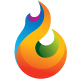 Energy Fire Logo