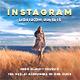 Instagram Lightroom Presets - GraphicRiver Item for Sale