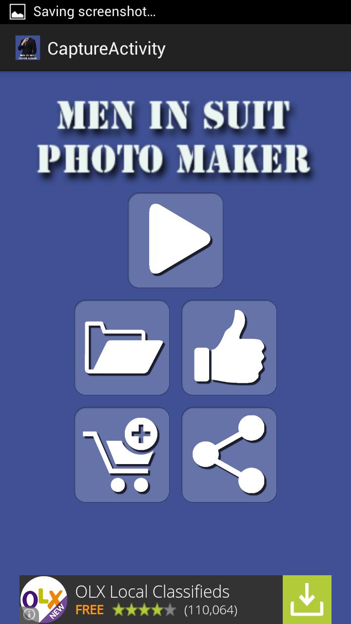 Men in suit photo maker by codeagent codecanyon screenshotsscreenshot2015 02 07 20 38 51g stopboris Images