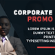 Corporate Promotion Video - VideoHive Item for Sale