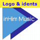 Cool Dubstep Logo 2 - AudioJungle Item for Sale