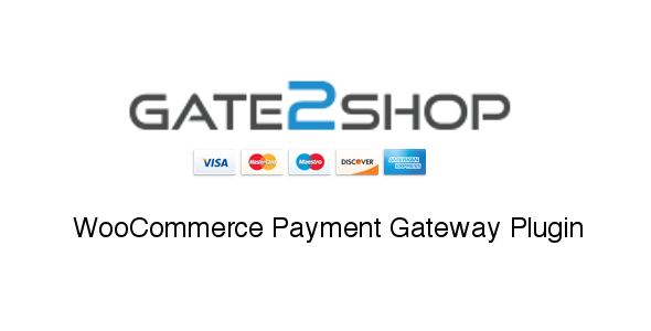 WooCommerce Gate2Shop Payment Gateway - CodeCanyon Item for Sale
