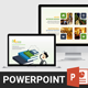 Powerpoint Presentation Template - GraphicRiver Item for Sale