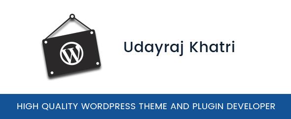 Udayrajkhatri