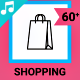 Shopping Icons and Elements - VideoHive Item for Sale