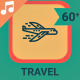 Travel and Trip - Icons and Elements