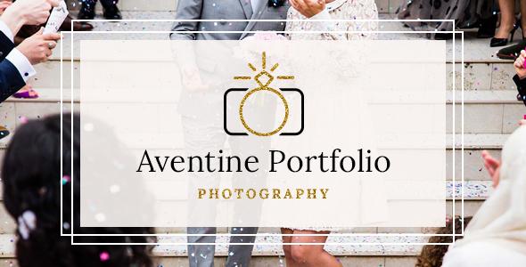 Aventine Portfolio – Photography
