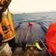 View From the Bridge Deck of the Tug on Anchor Buoy - VideoHive Item for Sale