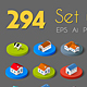 Isometric Web Icons - GraphicRiver Item for Sale